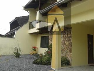 Casa residencial à venda, São João, Itajaí.