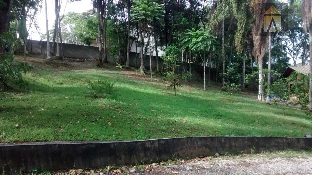 Chácara residencial à venda, Itaipava, Itajaí - CH0013.