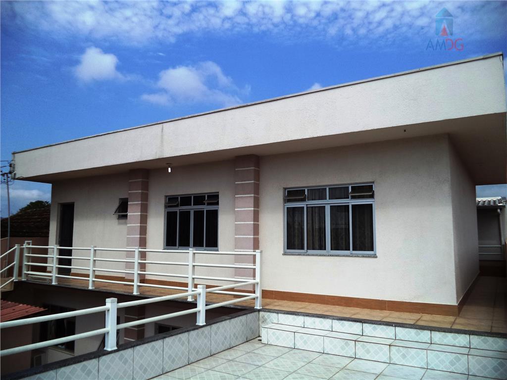 Casa residencial para locação, Barra do Rio, Itajaí - CA0279.