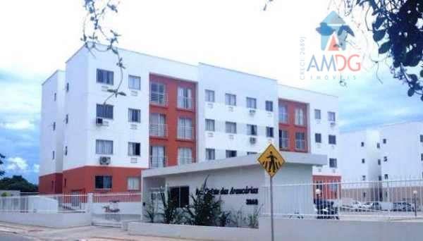 Apartamento residencial para locação, Itaipava, Itajaí - AP0757.
