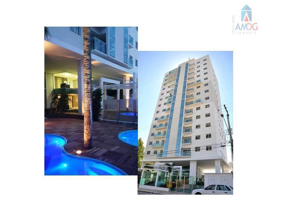 Apartamento residencial para locação, Vila Operária, Itajaí - AP0762.