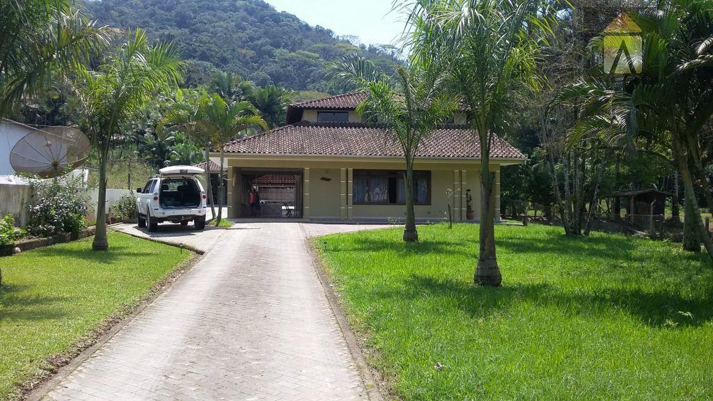 Chácara rural à venda, São Roque, Itajaí - CH0014.