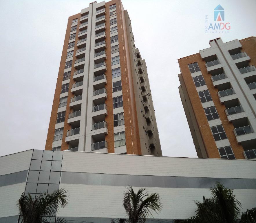 Apartamento  residencial para locação, Dom Bosco, Itajaí.