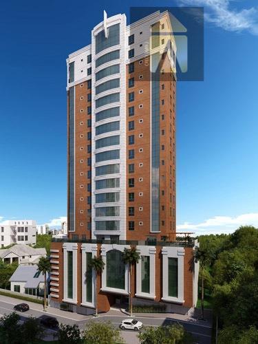 edifício carmel vista alta - balneário camboriúapartamentos em altíssimo padrão finamente acabado, barra norte, região próximo...