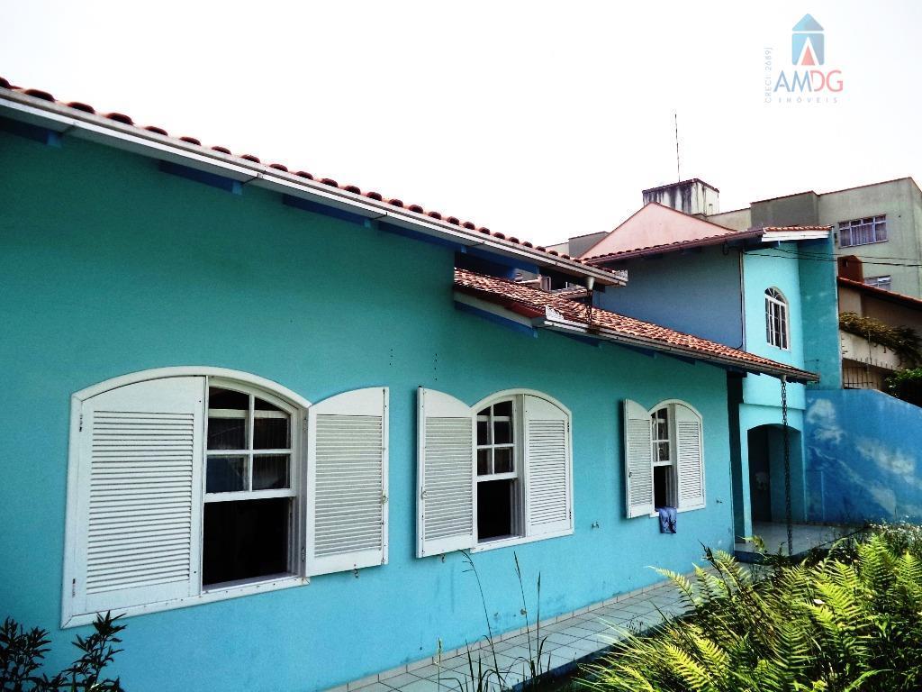 Casa  residencial à venda, Centro, Itajaí.