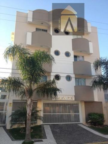Apartamento residencial à venda, Fazenda, Itajaí - AP0806.