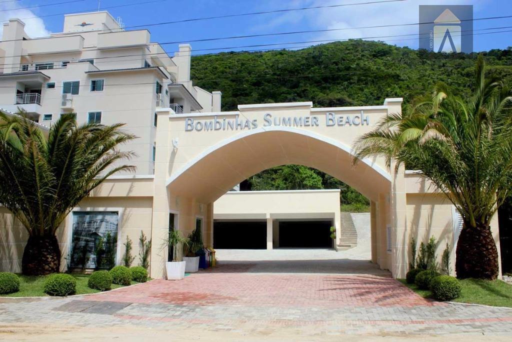 Hotel comercial à venda, Centro, Bombinhas - HO0002.