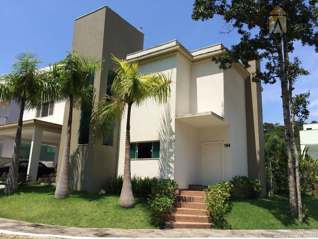Casa residencial à venda, Ariribá, Balneário Camboriú - CA0300.