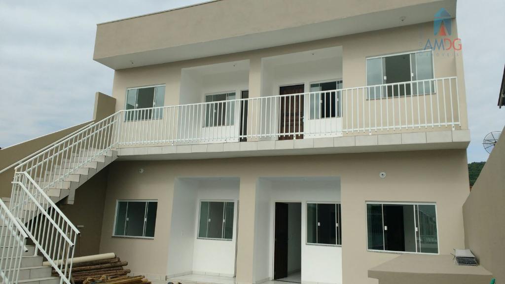 Selecione residencial à venda, Espinheiros, Itajaí.