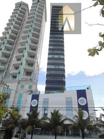 Apartamento residencial à venda, Centro, Balneário Camboriú - AP0874.
