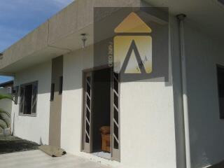 Casa residencial à venda, Cordeiros, Itajaí - CA0313.