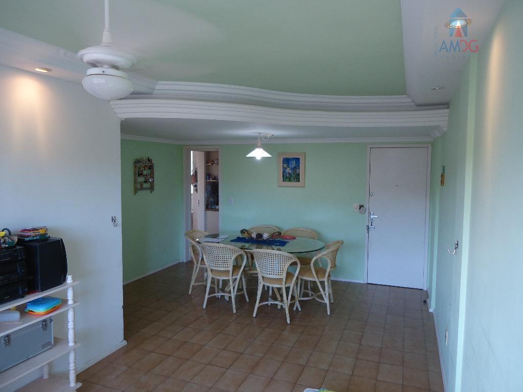 Apartamento residencial à venda, Fazenda, Itajaí - AP0893.