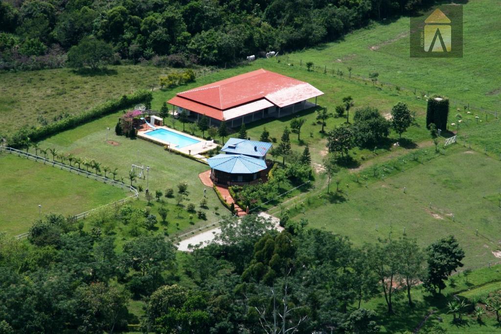 Chácara residencial à venda, Baia, Itajaí - CH0015.