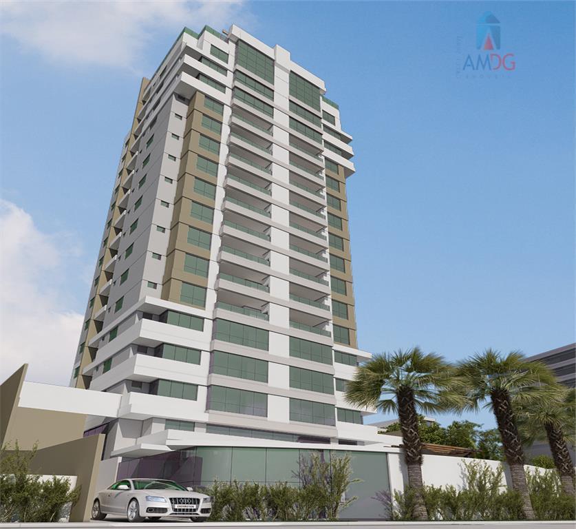 Apartamento residencial para locação, Vila Operária, Itajaí - AP0910.