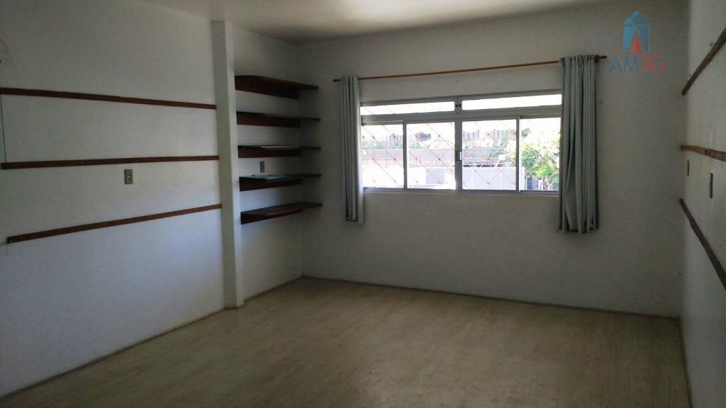 Casa comercial para locação, Centro, Itajaí - CA0322.