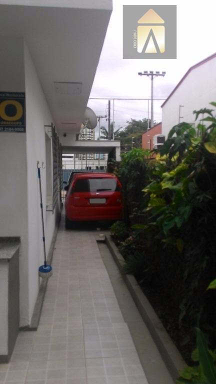 Casa residencial à venda, Cabeçudas, Itajaí - CA0327.