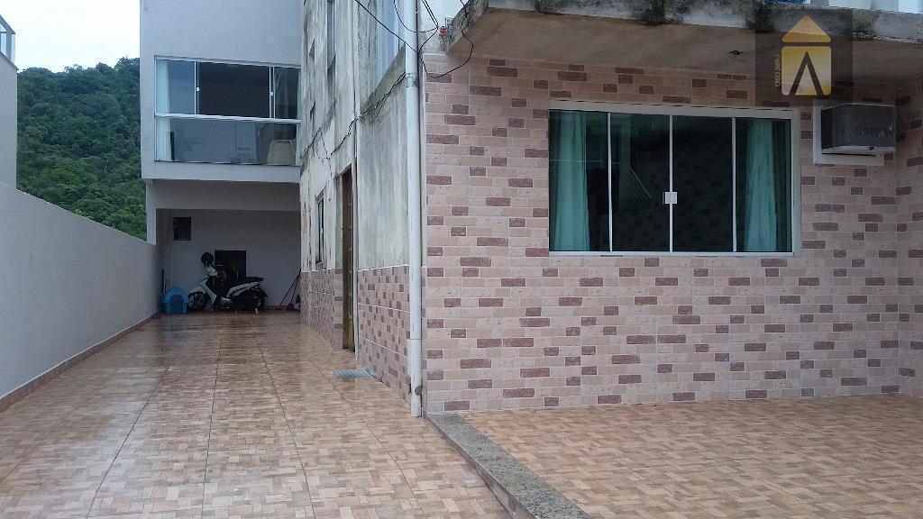 Casa residencial à venda, Ariribá, Balneário Camboriú - CA0329.