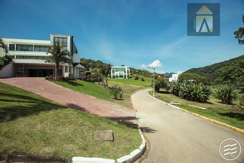 Terreno residencial à venda, Ilhota, Itapema - TE0162.