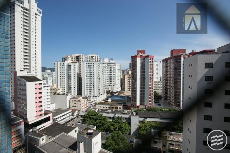 Apartamento residencial à venda, Centro, Balneário Camboriú - AP0954.