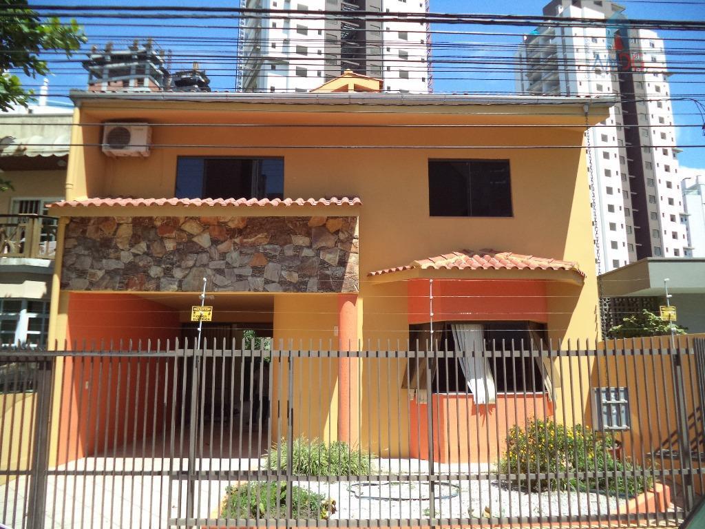 Casa comercial para locação, Fazenda, Itajaí - CA0343.