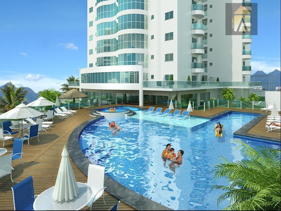Apartamento Duplex residencial à venda, Centro, Balneário Camboriú - AD0009.