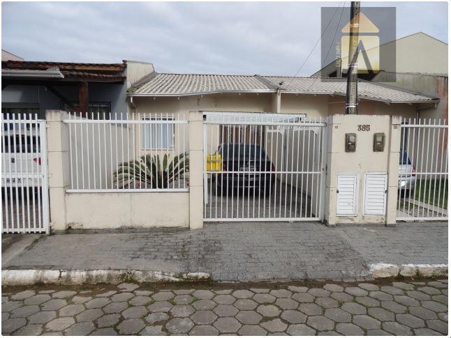 Casa residencial à venda, Cordeiros, Itajaí - CA0353.