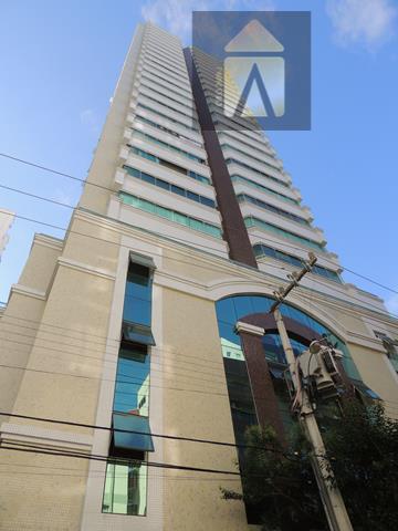 Apartamento residencial à venda, Centro, Balneário Camboriú - AP1143.