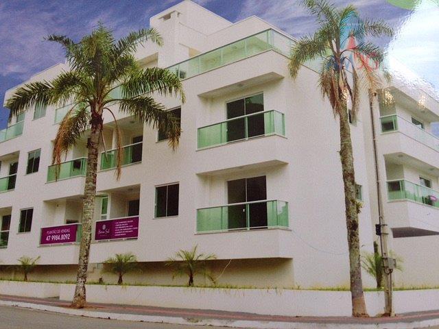 Apartamento residencial à venda, Barra, Balneário Camboriú - AP1165.