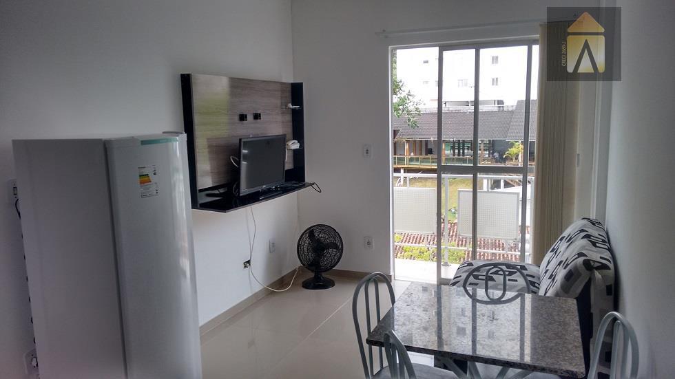 Apartamento residencial à venda, Pioneiros, Balneário Camboriú - AP1206.