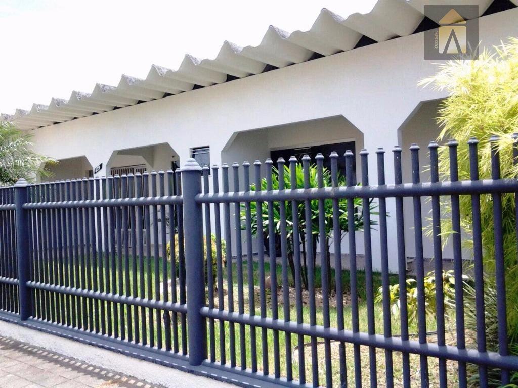 Casa residencial à venda, Cordeiros, Itajaí - CA0364.
