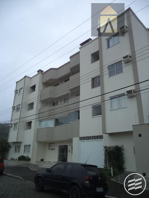 Apartamento residencial à venda, Ressacada, Itajaí - AP1230.