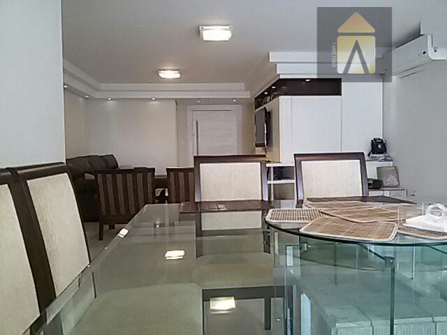Cobertura residencial à venda, Centro, Balneário Camboriú - CO0014.