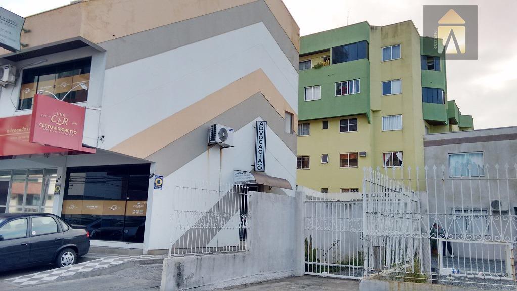 Apartamento Duplex residencial à venda, Centro, Itajaí - AD0013.