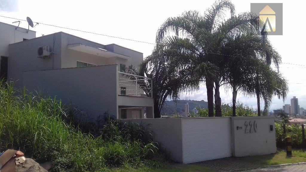 Casa residencial à venda, Fazenda, Itajaí - CA0377.