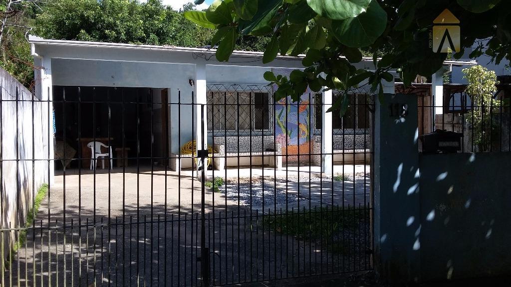 Terreno residencial à venda, Praia dos Amores, Balneário Camboriú - TE0238.