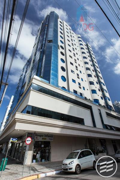 Apartamento residencial à venda, Meia Praia, Itapema - AP1312.