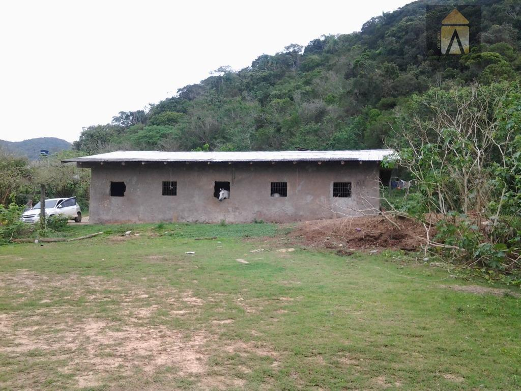 Terreno residencial à venda, Ressacada, Itajaí - TE0239.