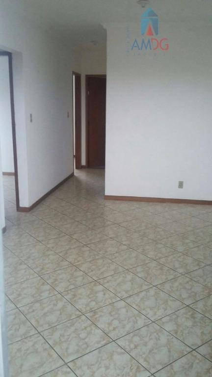 Apartamento residencial à venda, Ressacada, Itajaí - AP1322.