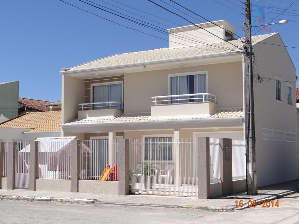 Casa residencial para venda e locação, São Judas, Itajaí - CA0229.