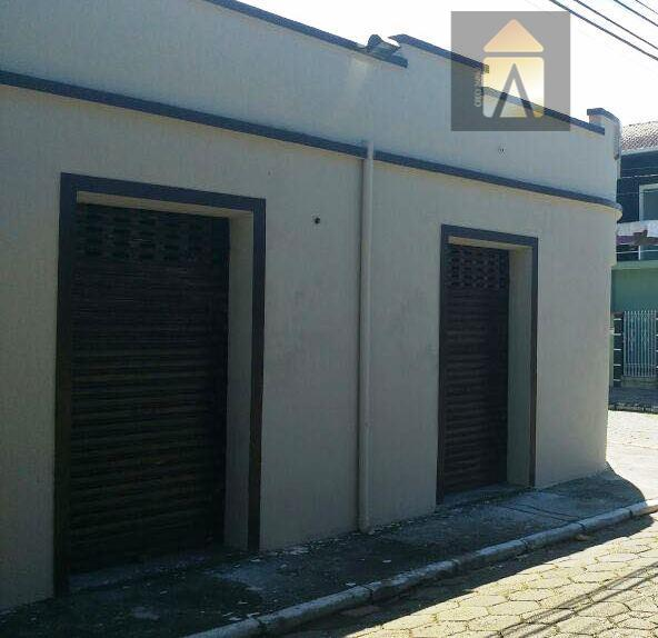 Sala comercial para locação, São João, Itajaí - SA0115.