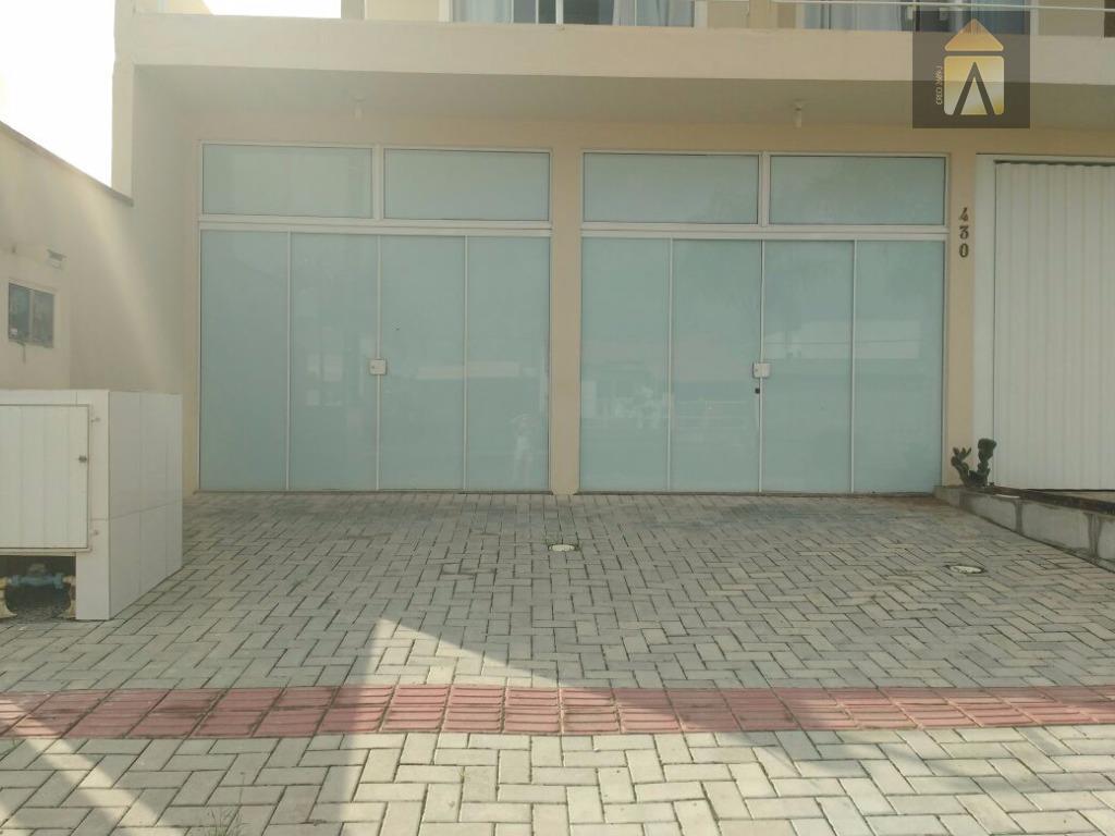 Sala comercial para locação, Espinheiros, Itajaí - SA0116.