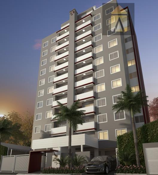 Apartamento todos à venda, São Judas, Itajaí - AP1351.
