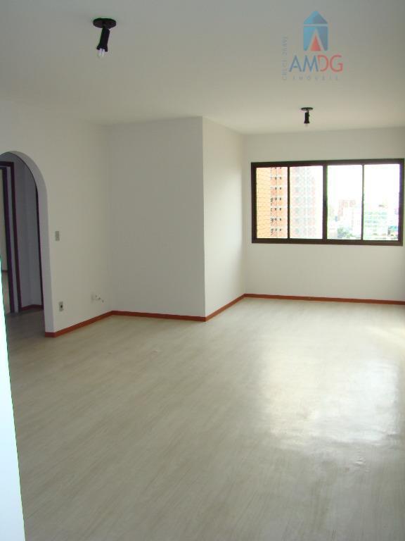 Apartamento residencial para locação, Centro, Itajaí - AP1363.