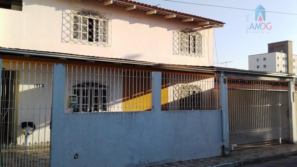 Casa  residencial para locação, São Vicente, Itajaí.