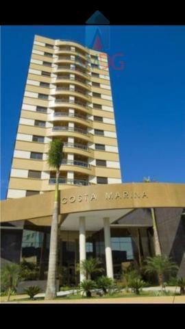 Apartamento residencial para locação, Fazenda, Itajaí - AP1376.