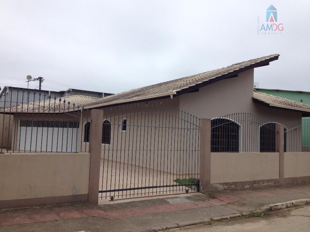 Casa residencial para locação, Quilômetro Doze, Itajaí.