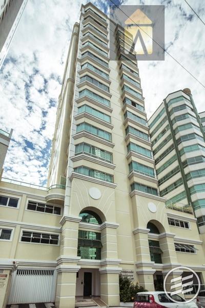 Apartamento residencial à venda, Centro, Balneário Camboriú - AP1394.