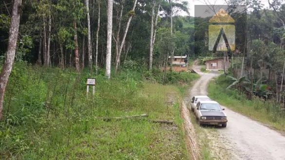 Terreno residencial à venda, Itaipava, Itajaí - TE0253.