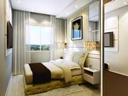 01 suíte, 02 dormitórios,sala,copa,cozinha,área de serviço, garagem.cozinha e banheiro mobiliadosótima localização - aceitamos proposta.aceita imóvel 50%...