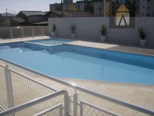 Apartamento  residencial com piscina à venda, Murta, Itajaí.
